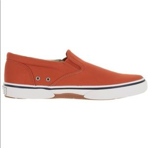 Sperry Top-Sider Halyard Twin Gore Casual Shoe